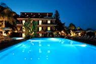 Hotel Lido Caparena